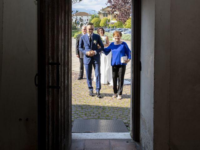 Il matrimonio di Alessandro e Ivana a Malo, Vicenza 7