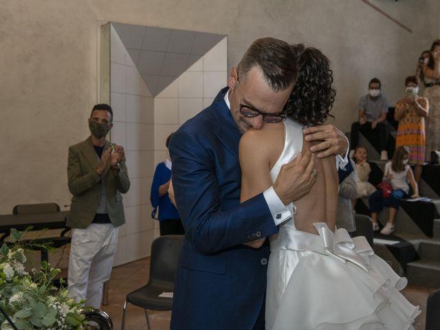 Il matrimonio di Alessandro e Ivana a Malo, Vicenza 9
