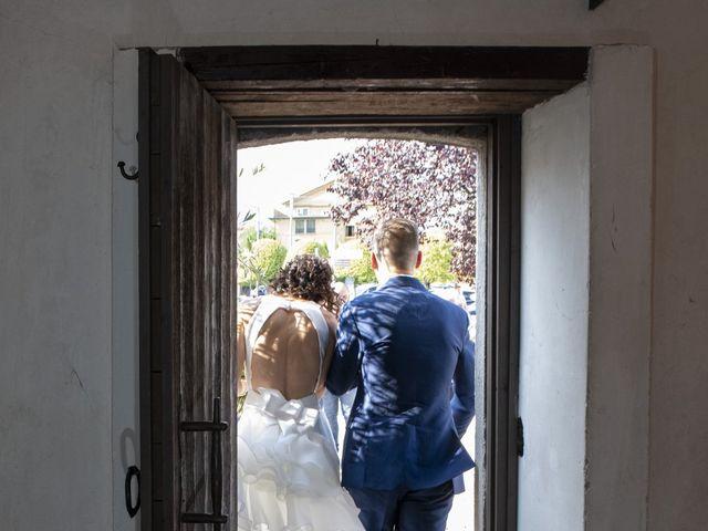 Il matrimonio di Alessandro e Ivana a Malo, Vicenza 10