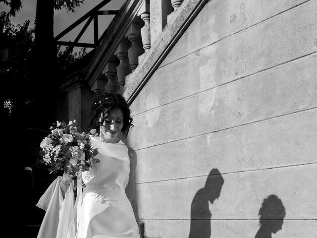 Il matrimonio di Alessandro e Ivana a Malo, Vicenza 11