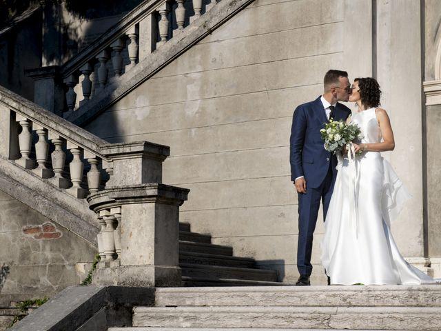 Il matrimonio di Alessandro e Ivana a Malo, Vicenza 12