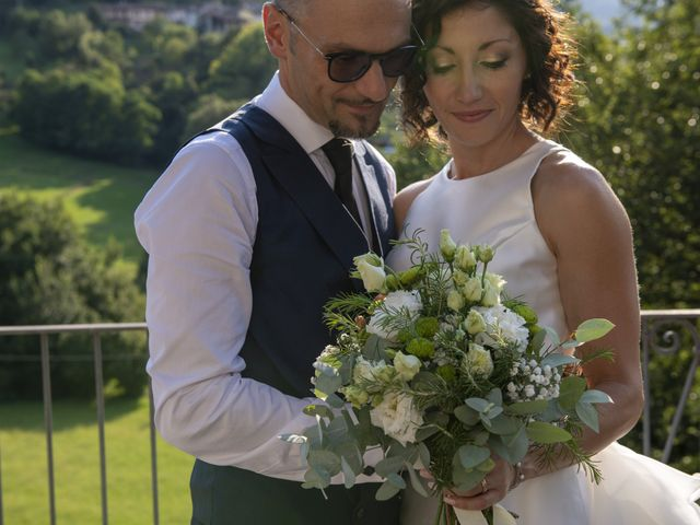 Il matrimonio di Alessandro e Ivana a Malo, Vicenza 13