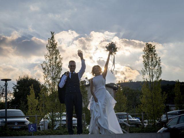 Il matrimonio di Alessandro e Ivana a Malo, Vicenza 15