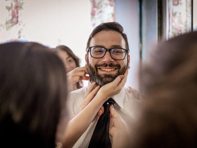 Il matrimonio di Davide e Stefania a Montesilvano, Pescara 1