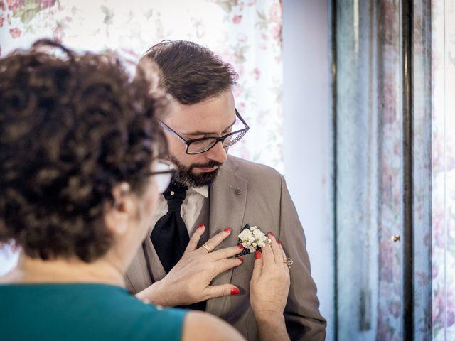 Il matrimonio di Davide e Stefania a Montesilvano, Pescara 4