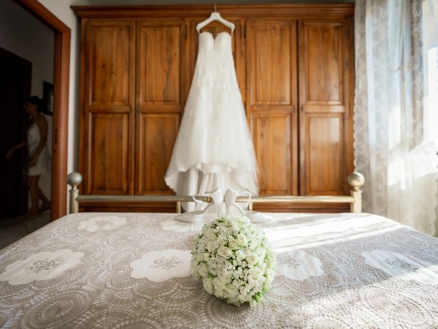 Il matrimonio di Davide e Stefania a Montesilvano, Pescara 9