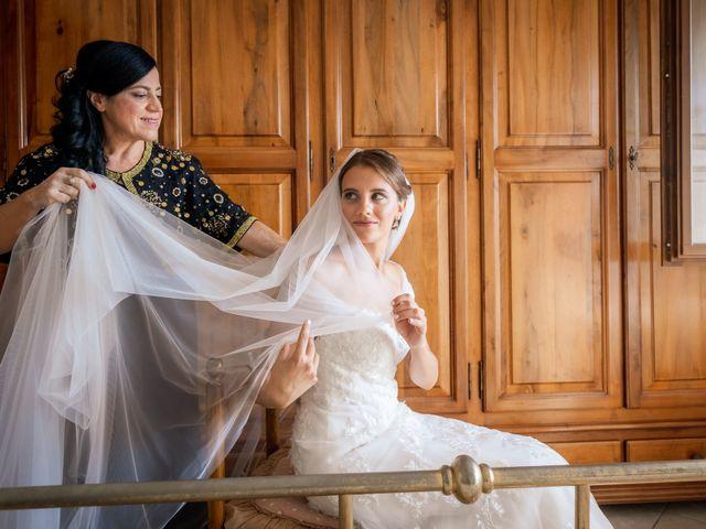 Il matrimonio di Davide e Stefania a Montesilvano, Pescara 10
