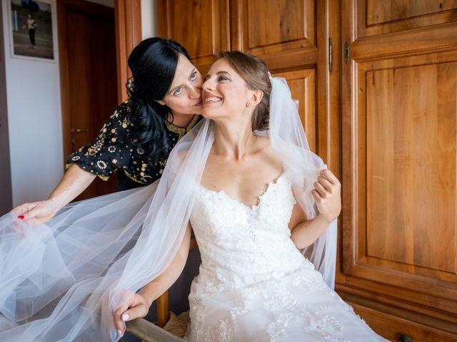 Il matrimonio di Davide e Stefania a Montesilvano, Pescara 11
