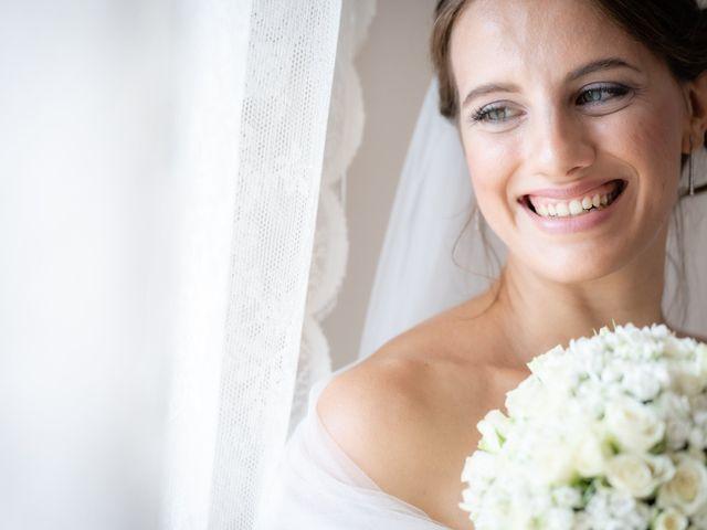 Il matrimonio di Davide e Stefania a Montesilvano, Pescara 12