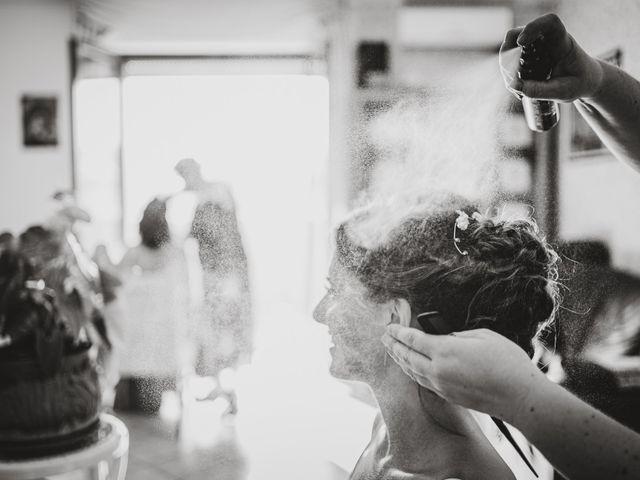 Il matrimonio di Davide e Stefania a Montesilvano, Pescara 18