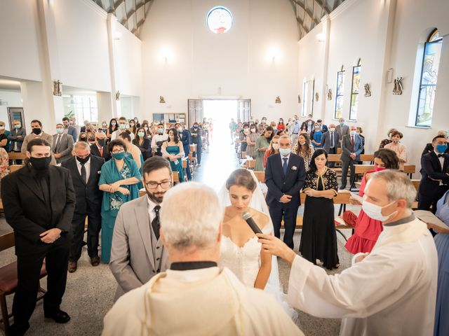 Il matrimonio di Davide e Stefania a Montesilvano, Pescara 23