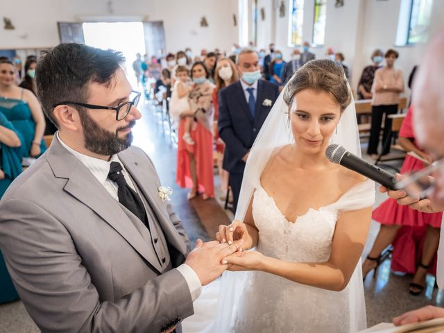 Il matrimonio di Davide e Stefania a Montesilvano, Pescara 24