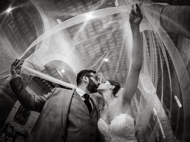 Il matrimonio di Davide e Stefania a Montesilvano, Pescara 28