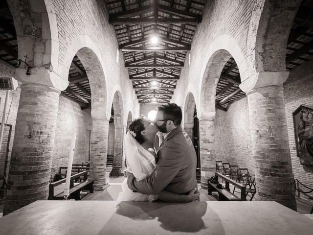 Il matrimonio di Davide e Stefania a Montesilvano, Pescara 29