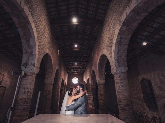 Il matrimonio di Davide e Stefania a Montesilvano, Pescara 30