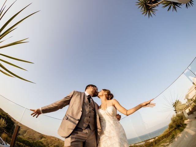 Il matrimonio di Davide e Stefania a Montesilvano, Pescara 34