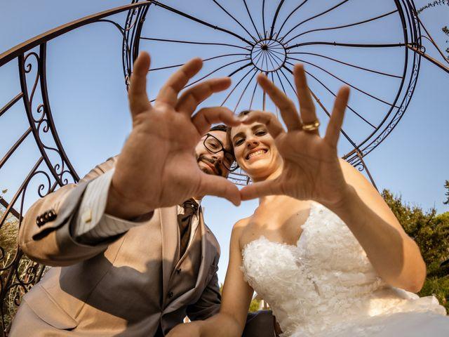 Il matrimonio di Davide e Stefania a Montesilvano, Pescara 35