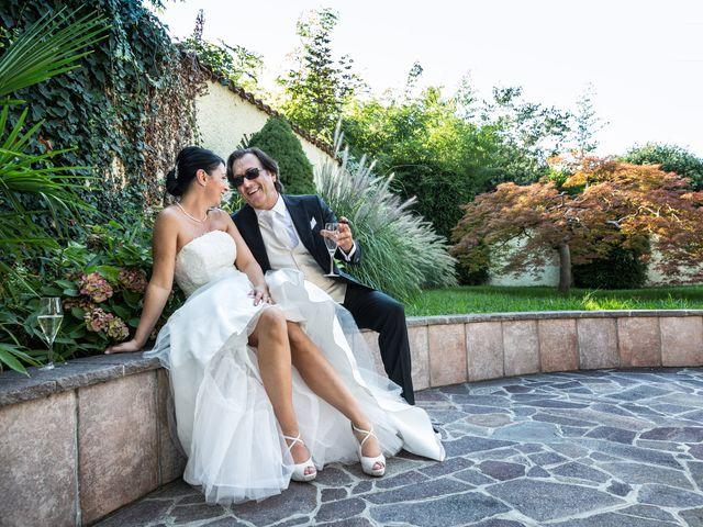 Le nozze di Stefania e Roberto