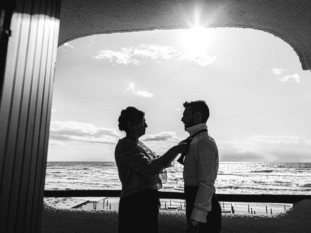 Il matrimonio di Davide e Cristina a Roma, Roma 10