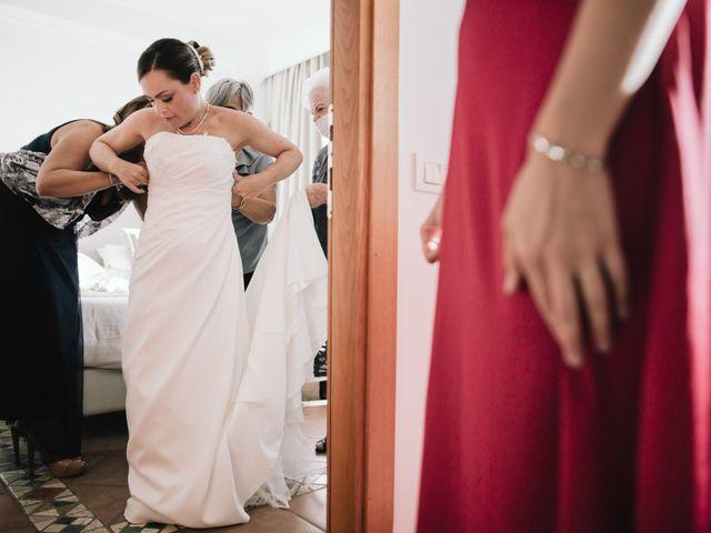 Il matrimonio di Davide e Cristina a Roma, Roma 32