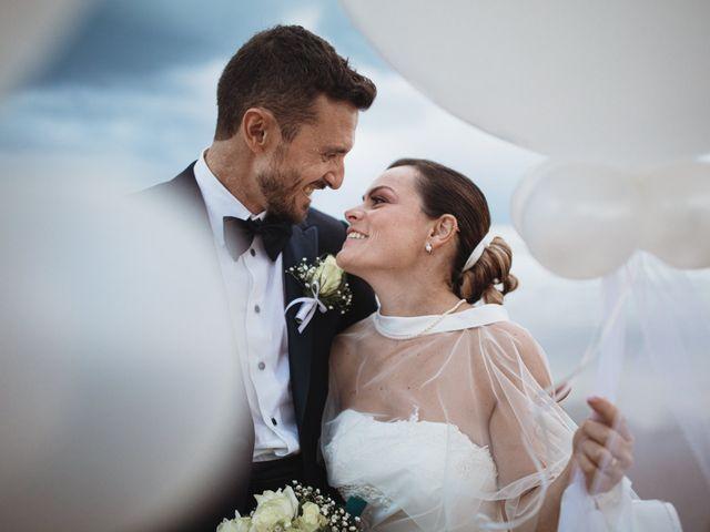 Il matrimonio di Davide e Cristina a Roma, Roma 49