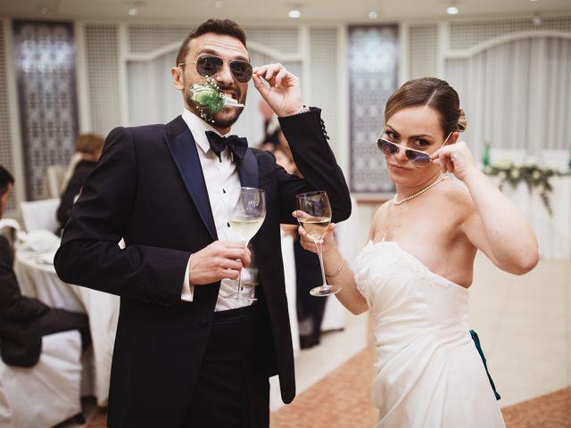 Il matrimonio di Davide e Cristina a Roma, Roma 52