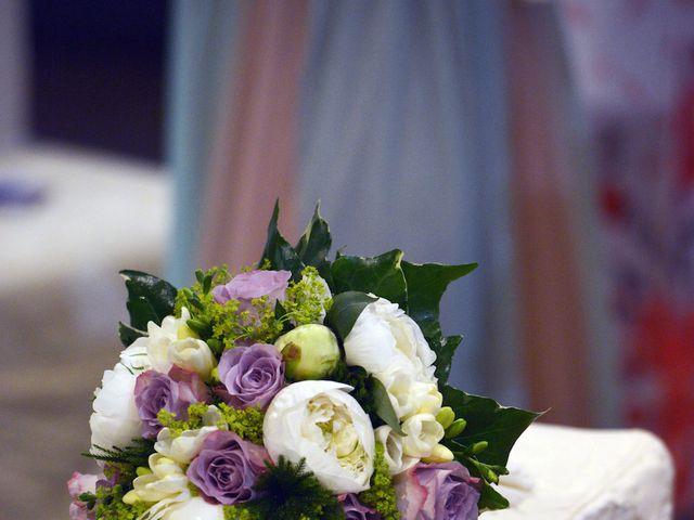 Il matrimonio di Massimiliano e Laira a Zelo Buon Persico, Lodi 27