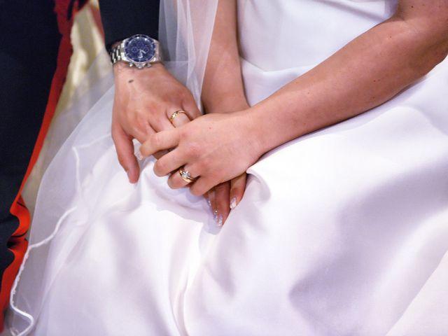 Il matrimonio di Massimiliano e Laira a Zelo Buon Persico, Lodi 43