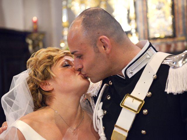 Il matrimonio di Massimiliano e Laira a Zelo Buon Persico, Lodi 46