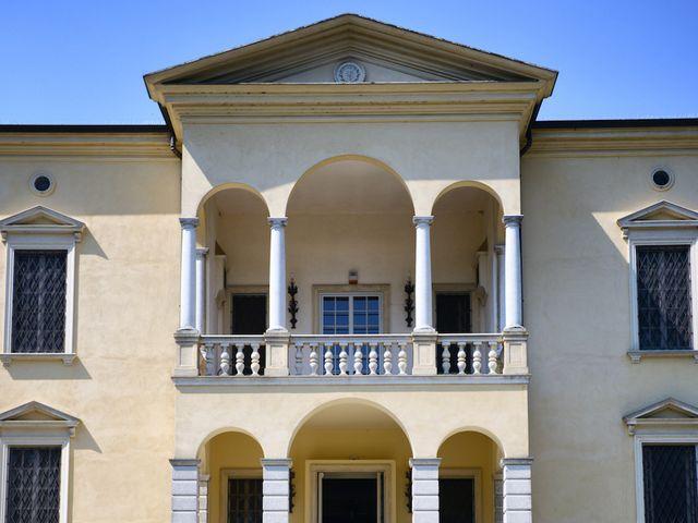 Il matrimonio di Massimiliano e Laira a Zelo Buon Persico, Lodi 58