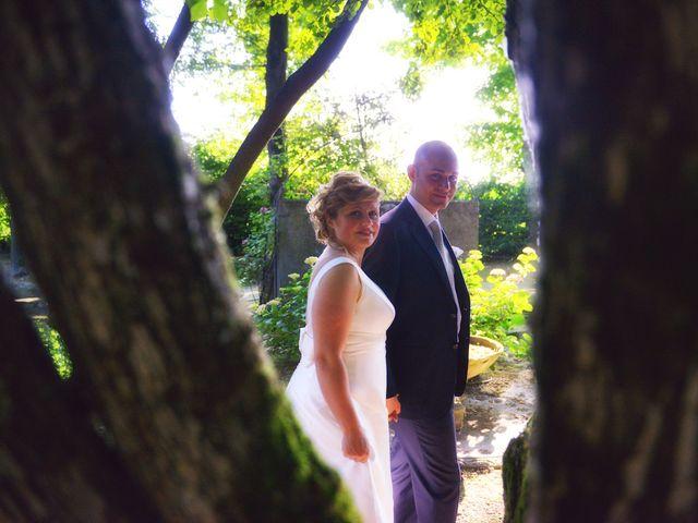 Il matrimonio di Massimiliano e Laira a Zelo Buon Persico, Lodi 65