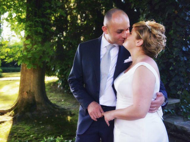 Il matrimonio di Massimiliano e Laira a Zelo Buon Persico, Lodi 66