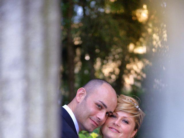 Il matrimonio di Massimiliano e Laira a Zelo Buon Persico, Lodi 67