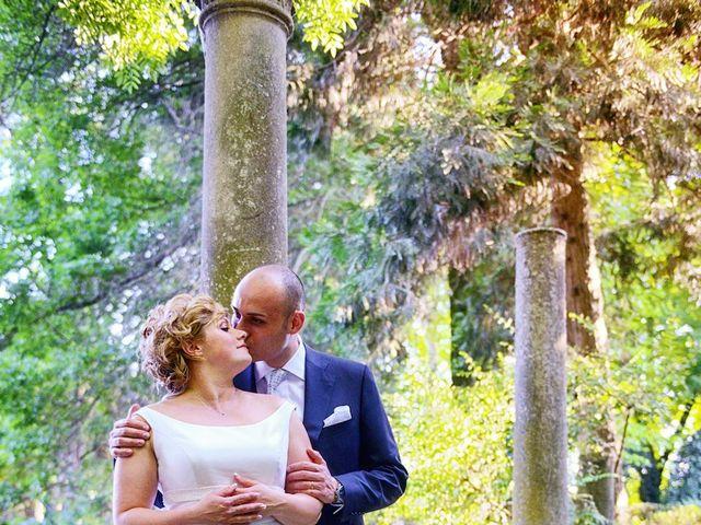 Il matrimonio di Massimiliano e Laira a Zelo Buon Persico, Lodi 68