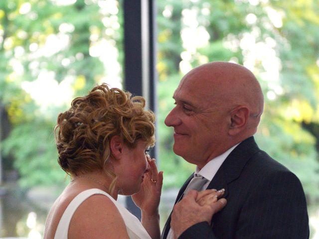 Il matrimonio di Massimiliano e Laira a Zelo Buon Persico, Lodi 73
