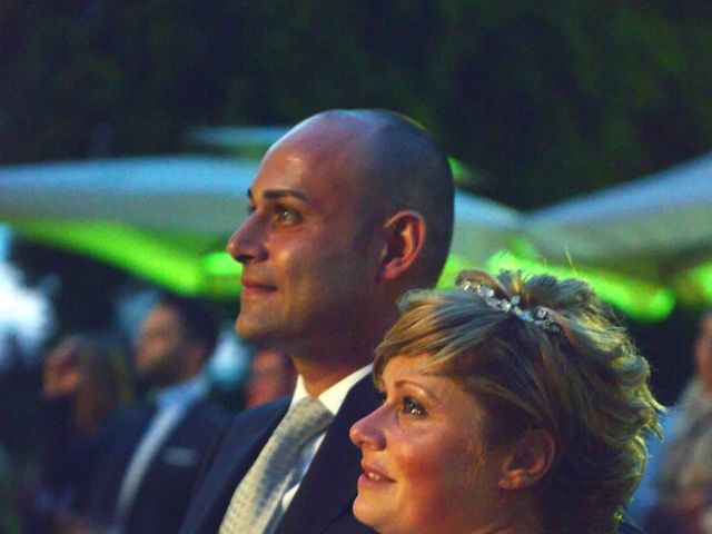 Il matrimonio di Massimiliano e Laira a Zelo Buon Persico, Lodi 97