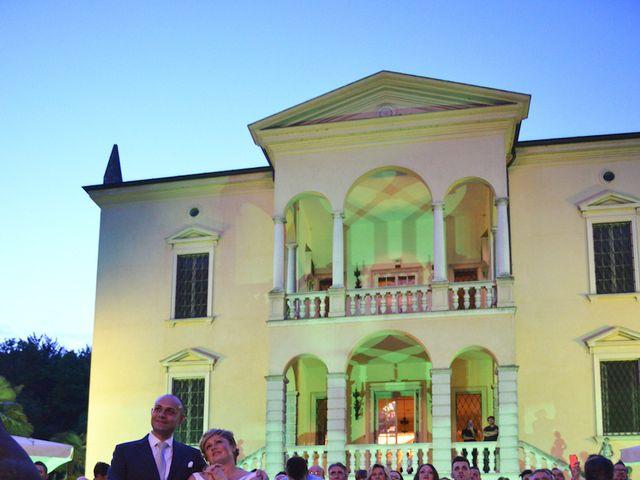 Il matrimonio di Massimiliano e Laira a Zelo Buon Persico, Lodi 98