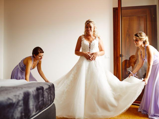 Il matrimonio di Marco e Kenana a Silea, Treviso 19