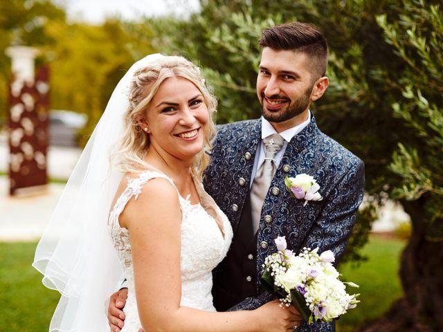 Il matrimonio di Marco e Kenana a Silea, Treviso 38