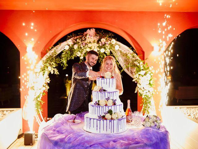 Il matrimonio di Marco e Kenana a Silea, Treviso 48