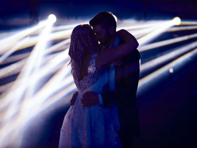 Le nozze di Kenana e Marco