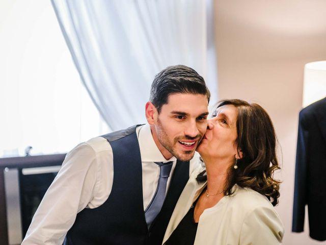 Il matrimonio di Marco e Arianna a Ascoli Piceno, Ascoli Piceno 14