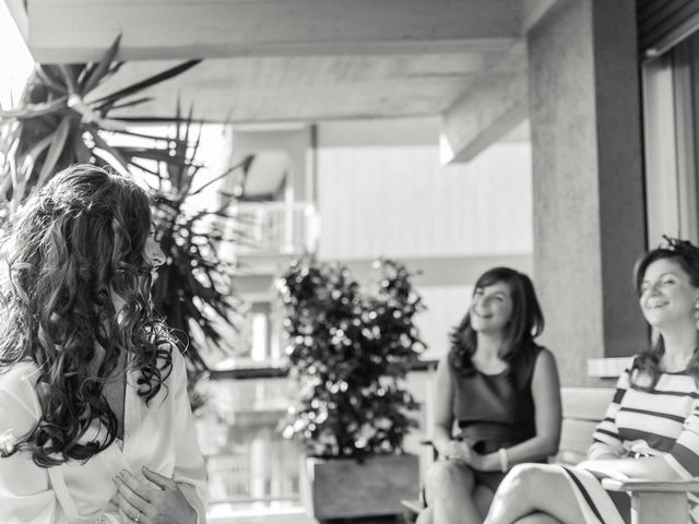 Il matrimonio di Marco e Arianna a Ascoli Piceno, Ascoli Piceno 19