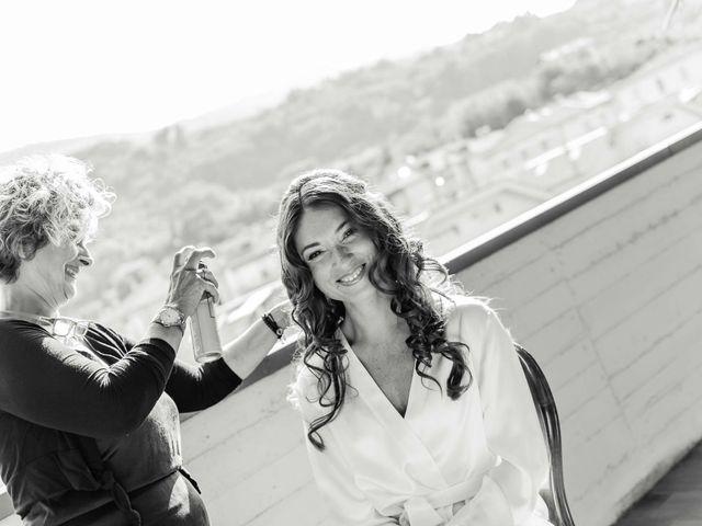 Il matrimonio di Marco e Arianna a Ascoli Piceno, Ascoli Piceno 20