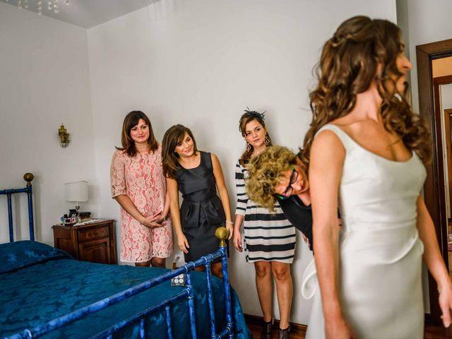 Il matrimonio di Marco e Arianna a Ascoli Piceno, Ascoli Piceno 26