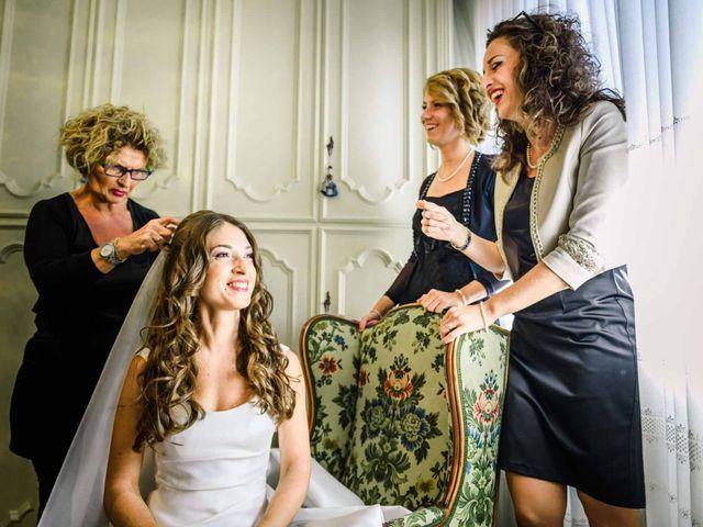 Il matrimonio di Marco e Arianna a Ascoli Piceno, Ascoli Piceno 31