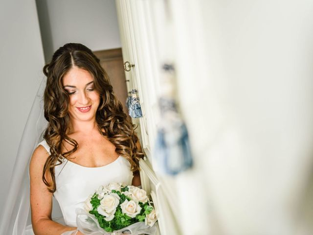 Il matrimonio di Marco e Arianna a Ascoli Piceno, Ascoli Piceno 32