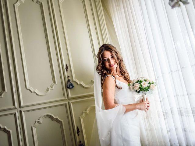 Il matrimonio di Marco e Arianna a Ascoli Piceno, Ascoli Piceno 33