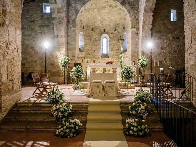 Il matrimonio di Marco e Arianna a Ascoli Piceno, Ascoli Piceno 36