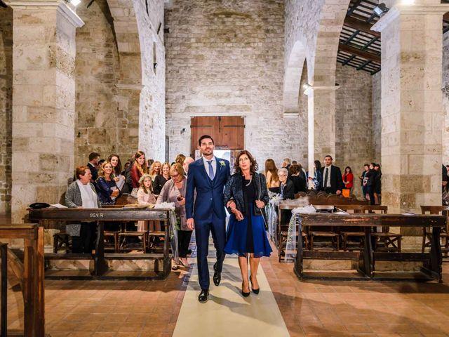 Il matrimonio di Marco e Arianna a Ascoli Piceno, Ascoli Piceno 37